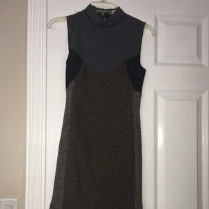 Stella McCartney dress wool/ elastic